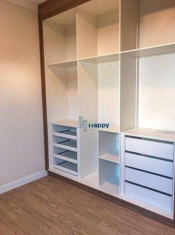 Casa à venda, 172 m² por R$ 1.210.000,00 - Condomínio Reserva Real - Paulínia/SP - Foto 12