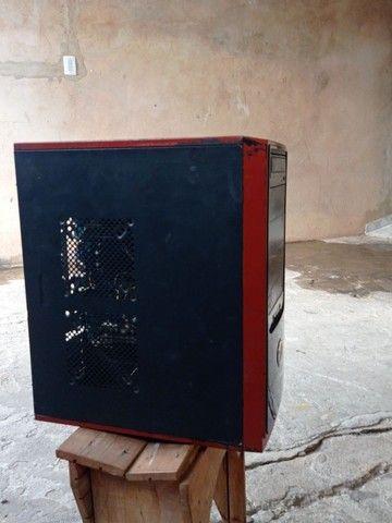 Computador AMD Quad Core - Foto 3