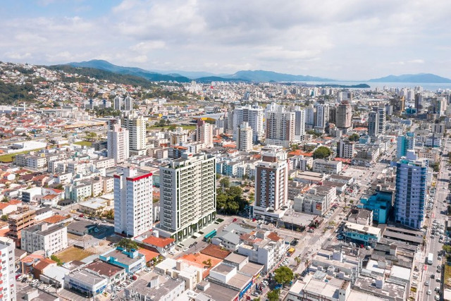 Apartamento 2 dormitórios c/ suíte | Entrega em 02/2023 | Kobrasol em São José/SC - Foto 3