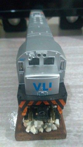 Locomotiva U20c VL! Frateschi - Foto 3