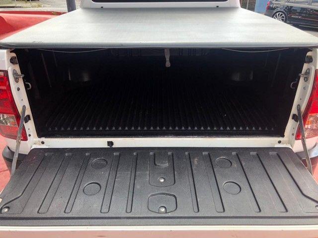Toyota Hilux Cabine Dupla Hilux 2.8 TDI STD CD 4x4 - Foto 9