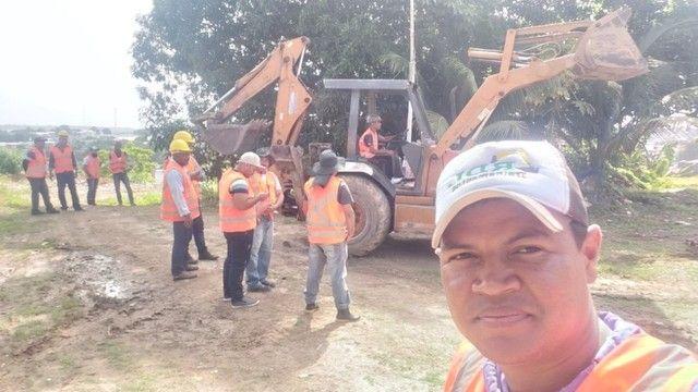 Curso de Retroescavadeira em Manaus - Foto 5
