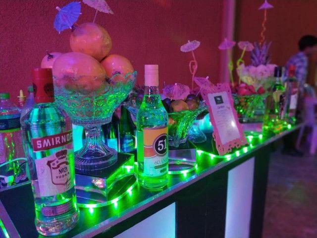 M&G Open Bar para festas e eventos - Foto 6