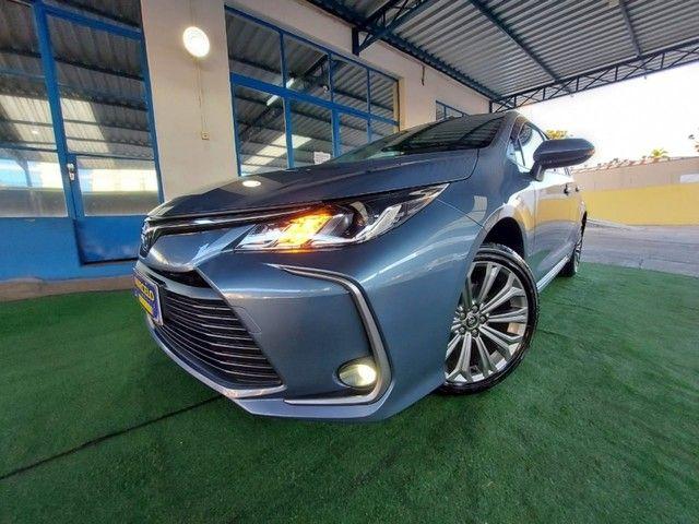 Toyota Corolla XEI 2.0 4P - Foto 9