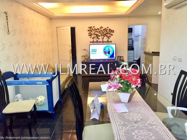 (Cod.:111 - Vila União) - Vendo Apartamento 110m², 3 Quartos, 2 Suítes - Foto 5