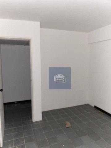 Apartamento com 3 dormitórios à venda, 110 m² por R$ 550.000 - Boa Viagem - Recife/PE - Foto 11
