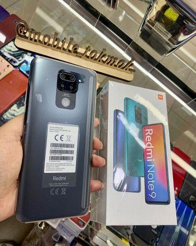 Note 9 64GB Com Frete Grátis / Original/ Lacrado/Nota/ Garantia - Foto 4