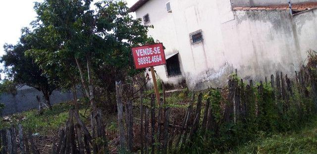 Vende-se Terreno na Cidade de São Vicente Férrer, na Rua São Vicente - Foto 2