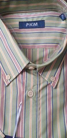Camisa manga curta tamanho XL  - Foto 2
