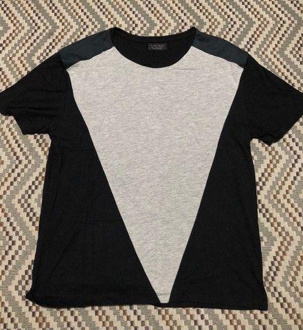 Camiseta Zara original