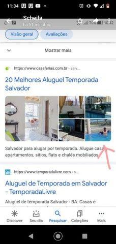 Casa TOP frente à praia 4 suítes em Salvador (Não é vilage) - Foto 3