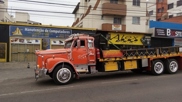 Scania jacaré 111 - Foto 2