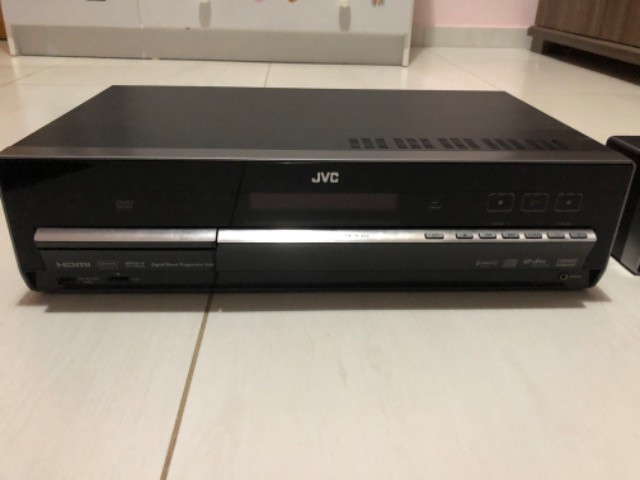 Home theater JVC - Foto 2