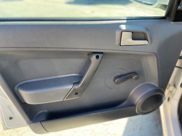 Volkswagen Saveiro 1.6 2010. Financiamos 100% - Foto 12