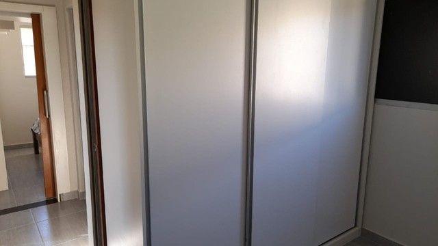 Transferência Porteira Fechada Apartamento Todo Planejado Próximo AV. Duque de Caxias - Foto 13