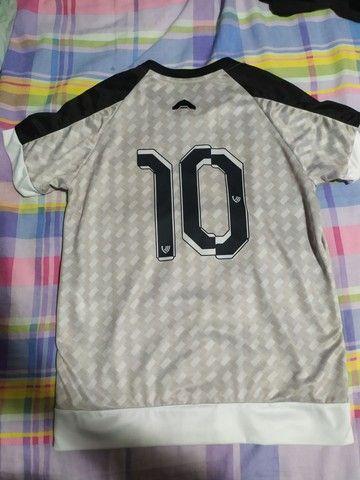 Camisa Ceará sertão alvinegro - Foto 2
