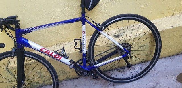 Caloi Strada Racing - Foto 2