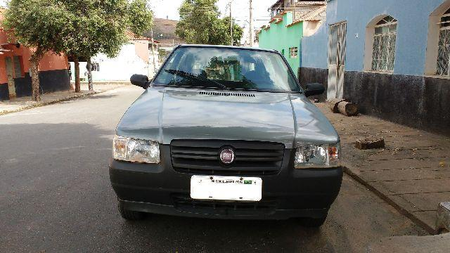 Fiat uno mille way econ 2010 flex