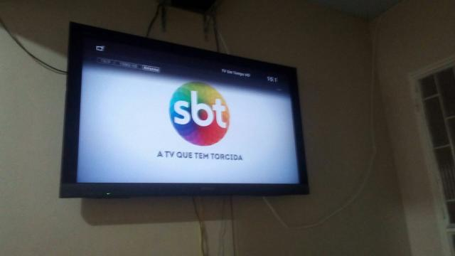 Tv 49 polegadas Sony digital LCD 1'395 telao