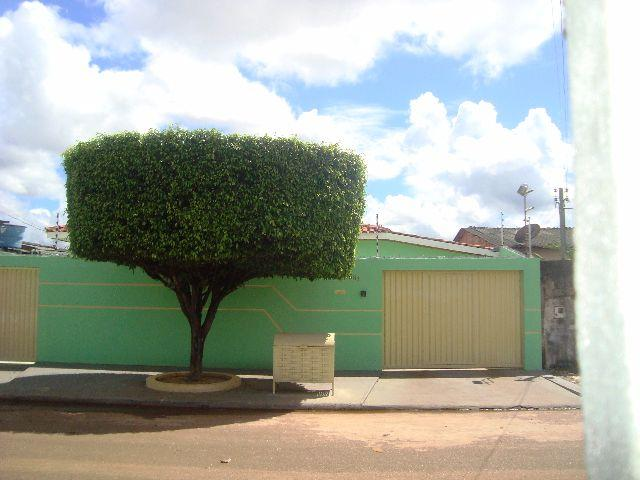 Casa jardim das mangueiras-Vende-C-0006-