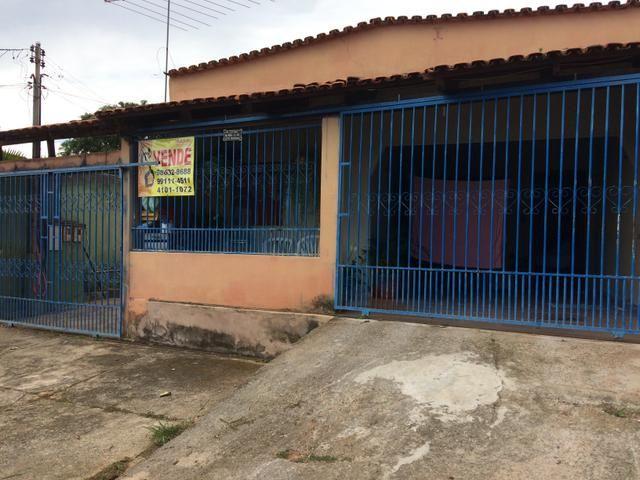 2 Casas 3 Quartos Cada Setor Tradicional Planaltina DF