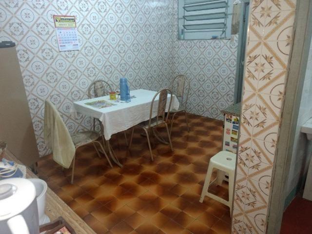 Casa térreo Bairro industrial 2 quartos, sala, Cozinha, copa conjugada com área serviços - Foto 6