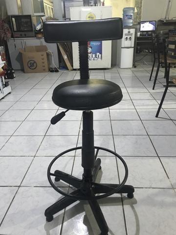 Cadeira para balcão
