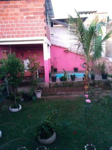 Casa Amazônia 2 quartos, Sala, cozinha, banheiro, terraço, área gourmet - Foto 8