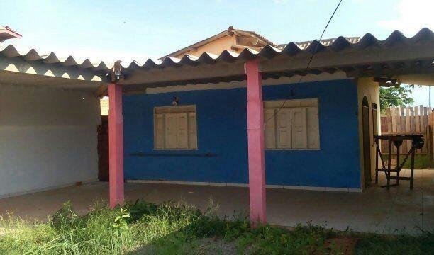 Casa - Rosa Linda (Negocio)
