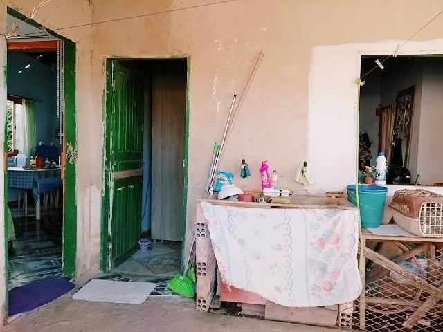 Vendo casa de alvenaria por Rs 25 mil bairro Porto Cristo