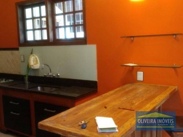 Casa fora de condomínio Petrópolis, Itaipava - Foto 5