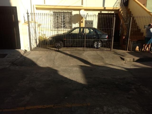 Casa térreo Bairro industrial 2 quartos, sala, Cozinha, copa conjugada com área serviços