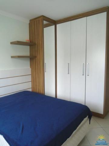 Apartamento à venda com 3 dormitórios em Ingleses, Florianopolis cod:10789 - Foto 18