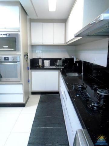 Apartamento à venda com 3 dormitórios em Ingleses, Florianopolis cod:10789 - Foto 7