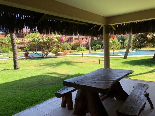 Lindo apartamento de 84 m2 de frente para o mar no Cumbuco - Foto 10