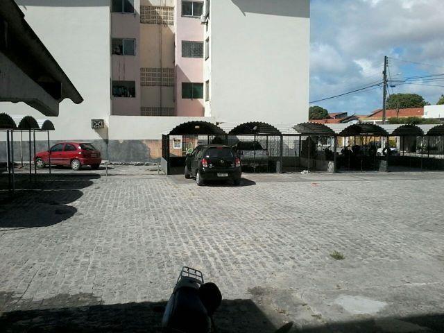 Apartamento Conj. Beira Mar II