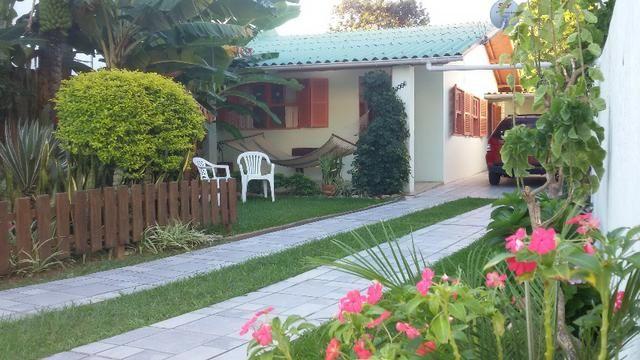 Casa Temporada Florianópolis 3 quartos