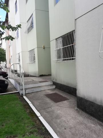 APARTAMENTO EM COLINA DE LARANJEIRAS, com 2 quartos, OPORTUNIDADE: 100 MIL