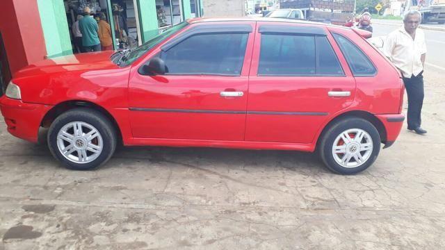 Carro VW/GOL 1.0 2005/05