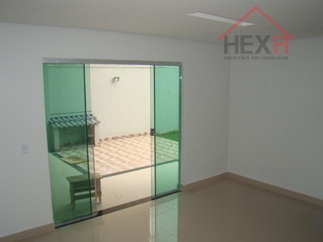 Sobrado residencial à venda 4 suítes , Cidade Jardim, Goiânia - SO0080. - Foto 8
