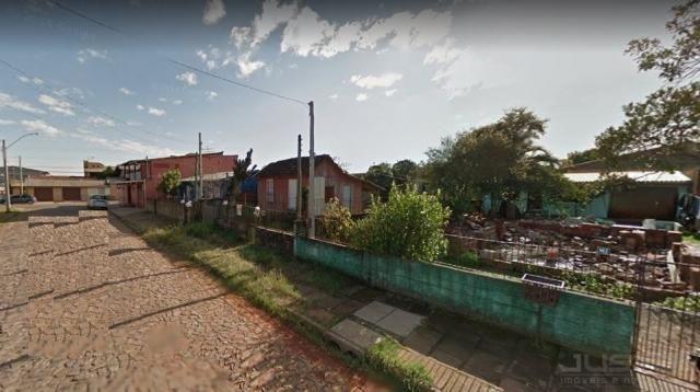 Terreno à venda em Campina, São leopoldo cod:10867