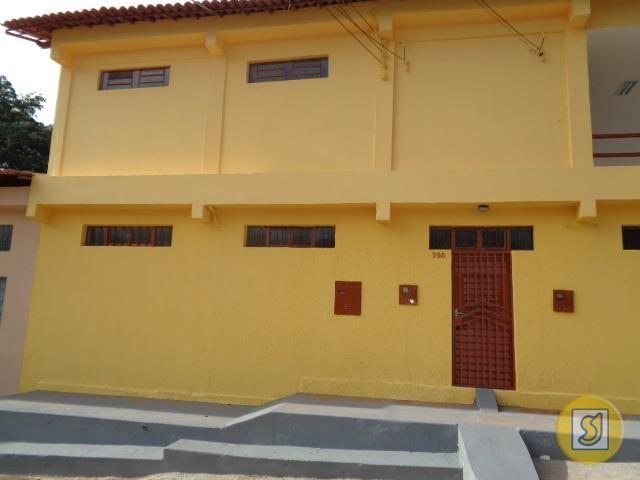 Casa para alugar com 1 dormitórios em Parque granjeiro, Crato cod:49801 - Foto 2