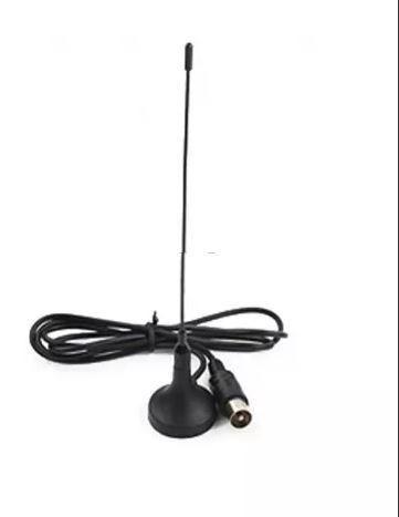 COD-CP46 Antena Interna Tv Digital Hdtv 5dbi Dvb-t Tv Arduino Automação Robotica