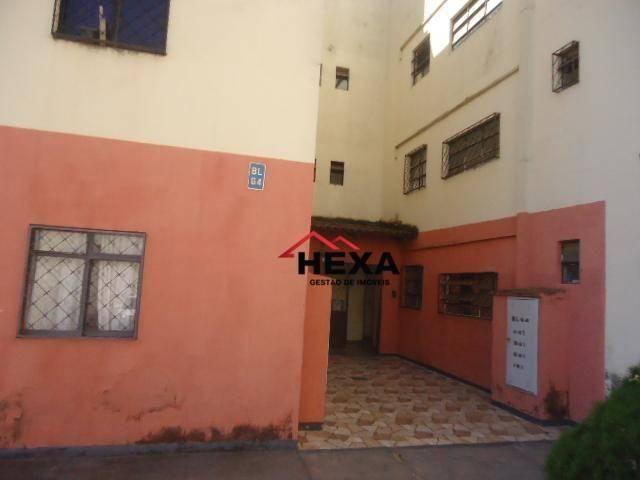 Apartamento Residencial Águas Claras à venda, Nossa Senhora de Fátima, Goiânia. - Foto 2