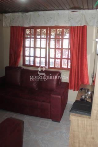 Casa à venda com 3 dormitórios em Cidade industrial, Curitiba cod:208 - Foto 2