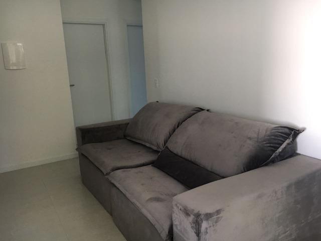 Apartamento para locação de DIÁRIA - Praia de Palmas/SC - Foto 5