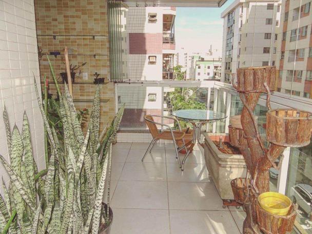 Apartamento à venda com 4 dormitórios em Jardim camburi, Vitória cod:IDEALIVD 360 - Foto 4