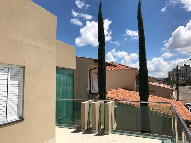 Casa sobrado novo desocupado 4 Suites Guara II - Foto 7