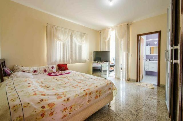 Bela casa no Park Way quadra 8 com 4 suítes + Loft com 2 quartos - SMPW 8 - Foto 12
