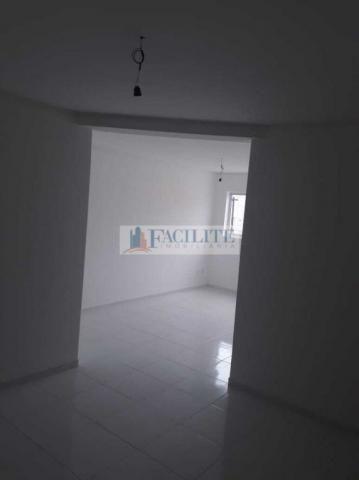 2837 - Apartamento para vender, Castelo Branco, João Pessoa, PB - Foto 12